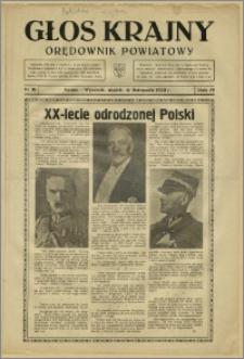 Głos Krajny 1938 Nr 91