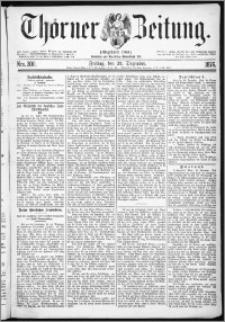 Thorner Zeitung 1876, Nro. 300