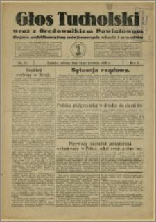 Głos Tucholski 1929 Nr 12
