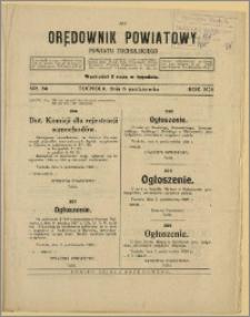 Orędownik Powiatowy Powiatu Tucholskiego