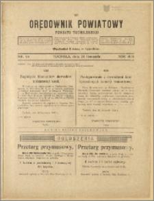 Orędownik Powiatowy Powiatu Tucholskiego 1928 Nr 94