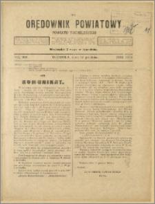 Orędownik Powiatowy Powiatu Tucholskiego 1928 Nr 100