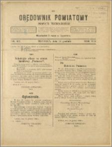 Orędownik Powiatowy Powiatu Tucholskiego 1928 Nr 102