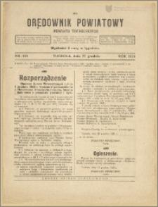 Orędownik Powiatowy Powiatu Tucholskiego 1928 Nr 103