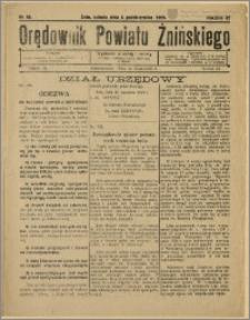 Orędownik Powiatu Żnińskiego 1929 Nr 69