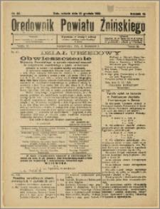 Orędownik Powiatu Żnińskiego 1930 Nr 86