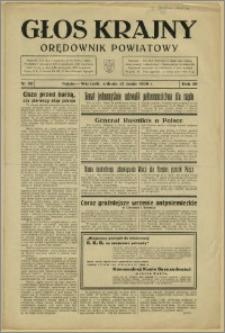 Głos Krajny 1939, Maj
