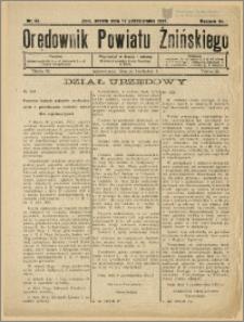 Orędownik Powiatu Żnińskiego 1931 Nr 63