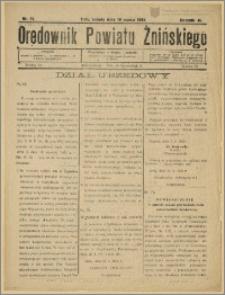 Orędownik Powiatu Żnińskiego 1932 Nr 14
