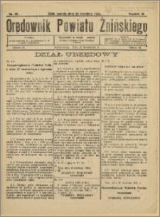 Orędownik Powiatu Żnińskiego 1932 Nr 20