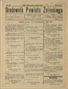 Orędownik Powiatu Żnińskiego 1932 Nr 26