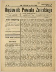 Orędownik Powiatu Żnińskiego 1934 Nr 26