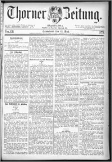Thorner Zeitung 1877, Nro. 108