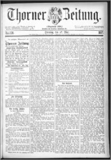 Thorner Zeitung 1877, Nro. 120 + Beilage
