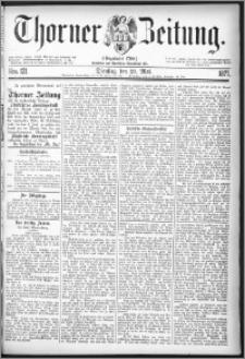 Thorner Zeitung 1877, Nro. 121