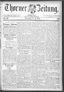 Thorner Zeitung 1877, Nro. 123