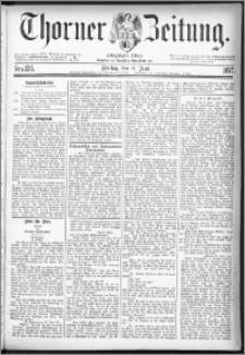 Thorner Zeitung 1877, Nro. 130