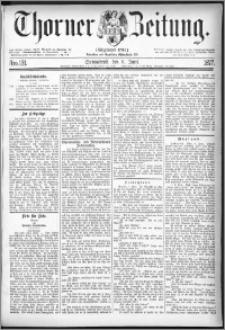 Thorner Zeitung 1877, Nro. 131