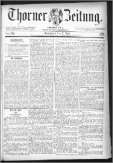 Thorner Zeitung 1877, Nro. 155