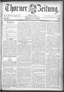 Thorner Zeitung 1877, Nro. 186