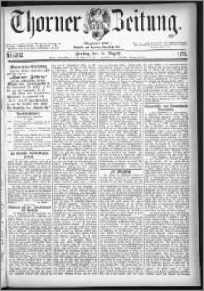 Thorner Zeitung 1877, Nro. 202