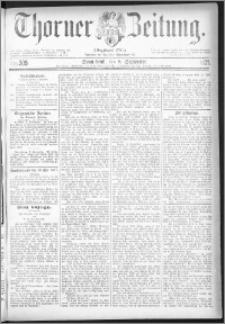 Thorner Zeitung 1877, Nro. 209