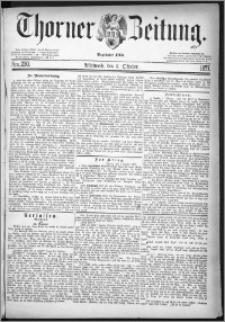 Thorner Zeitung 1877, Nro. 230