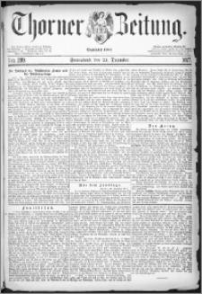 Thorner Zeitung 1877, Nro. 299