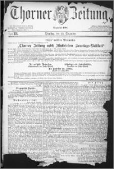 Thorner Zeitung 1877, Nro. 301