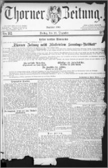 Thorner Zeitung 1877, Nro. 302