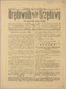 Orędownik Urzędowy na Powiat Strzeliński 1928 Nr 62