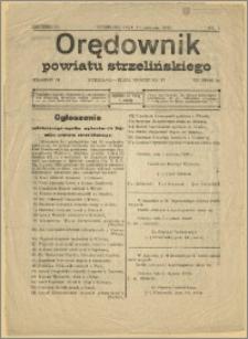 Orędownik Powiatu Strzelińskiego 1930 Nr 2