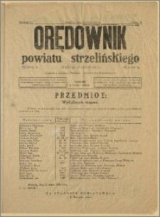 Orędownik Powiatu Strzelińskiego 1930 Nr 35