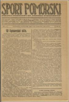 Sport Pomorski 1926 Nr 14