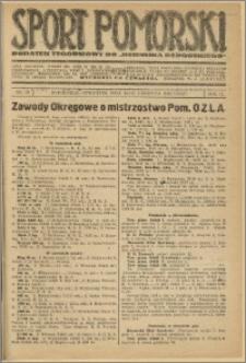 Sport Pomorski 1926 Nr 23