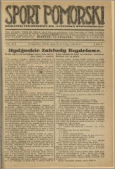 Sport Pomorski 1926 Nr 29