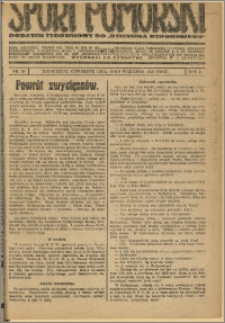 Sport Pomorski 1926 Nr 39