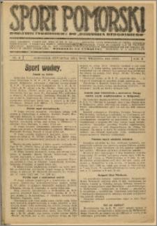 Sport Pomorski 1926 Nr 41