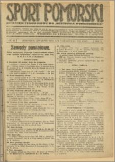 Sport Pomorski 1926 Nr 42