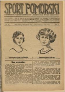 Sport Pomorski 1926 Nr 46