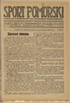 Sport Pomorski 1926 Nr 47