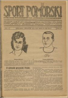 Sport Pomorski 1926 Nr 51