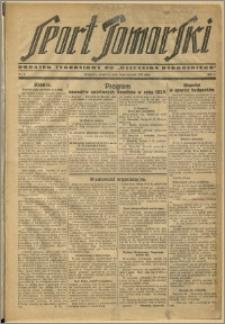 Tygodnik Sportowy 1929 Nr 2