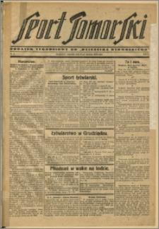 Tygodnik Sportowy 1929 Nr 5