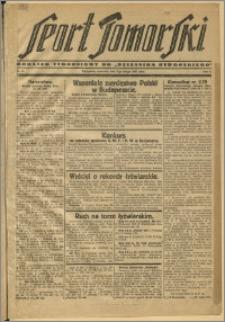 Tygodnik Sportowy 1929 Nr 6