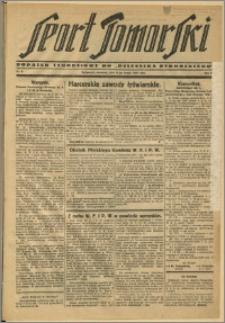 Tygodnik Sportowy 1929 Nr 8