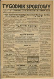Tygodnik Sportowy 1929 Nr 17