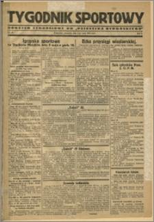 Tygodnik Sportowy 1929 Nr 18