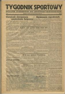 Tygodnik Sportowy 1930 Nr 4