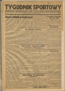 Tygodnik Sportowy 1931 Nr 2